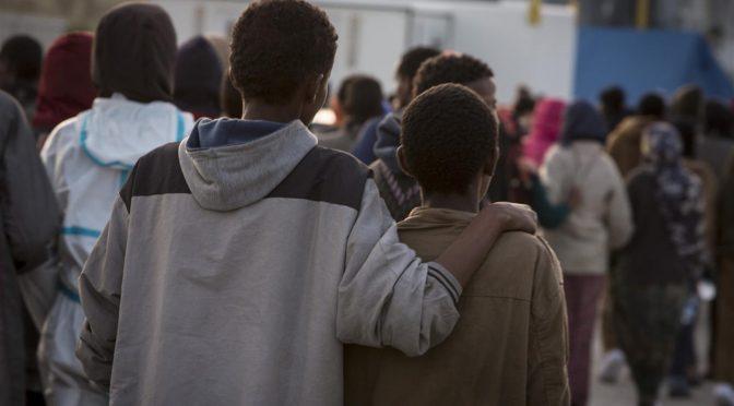 Minori stranieri non accompagnati: quale ruolo per la scuola?